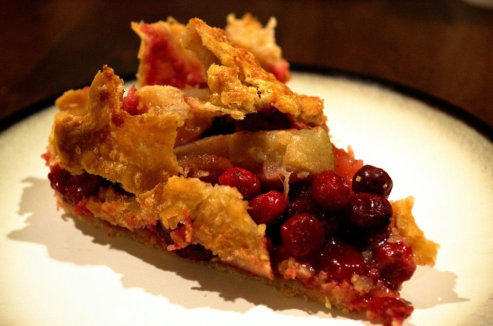 Pies, Desserts